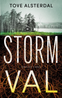 Stormval Tove Alsterdal