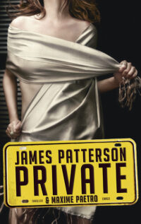 Private Games James Patterson
