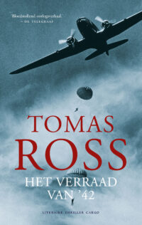 Het verraad van '42 Tomas Ross