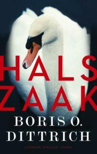 Halszaak Boris O. Dittrich